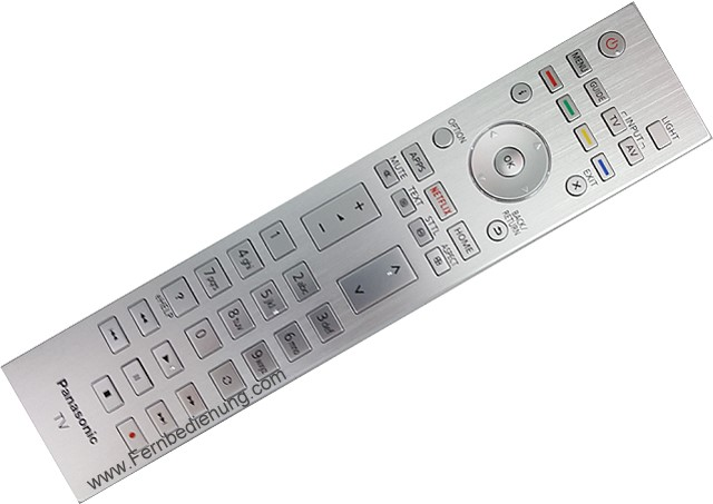 remote nummer